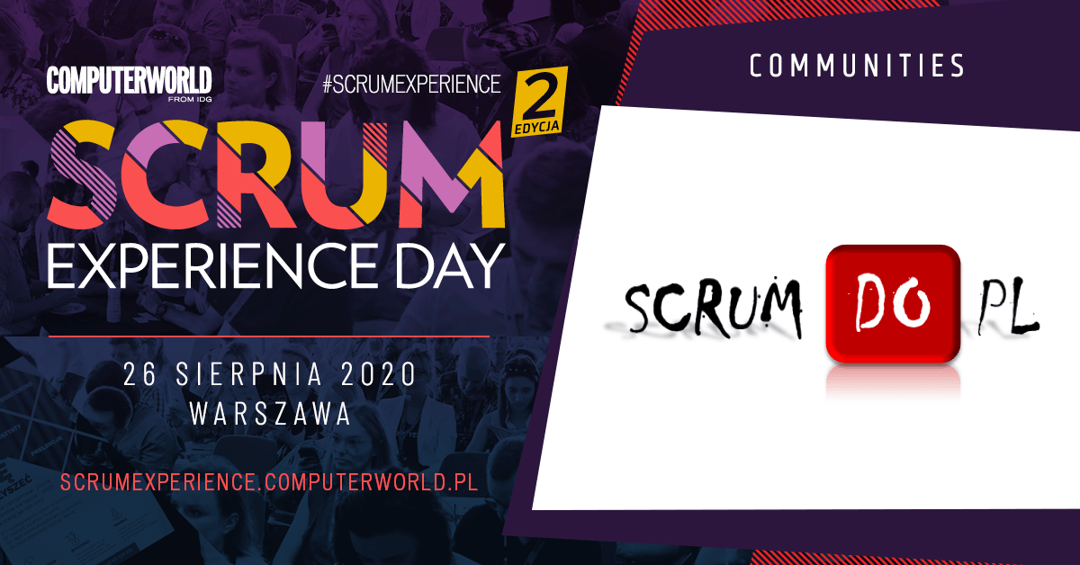 Scrum Experience Day