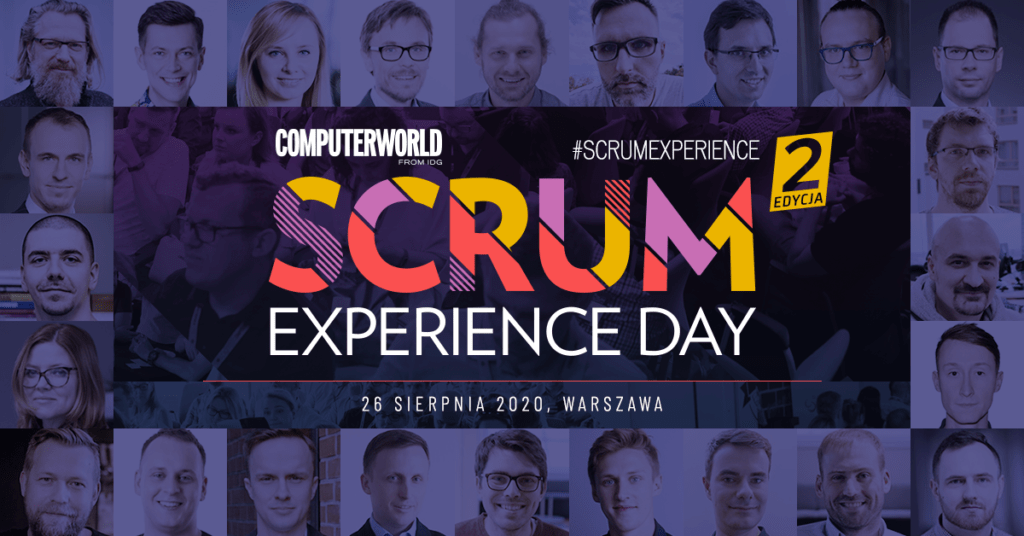 Scrum Experience Day II